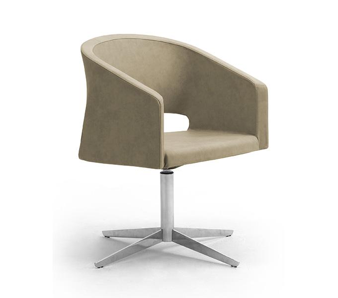 Sedie Da Ufficio Senza Rotelle.Sedie Per Scrivania Ufficio Senza Ruote Leyform
