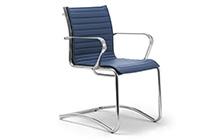 Sedie Da Ufficio Senza Rotelle : Sedie per scrivania ufficio senza ruote leyform