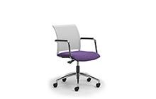 Sedie Per Ufficio Ergonomiche : Sedie da ufficio ergonomiche leyform