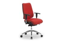 Sedie da ufficio per il mal di schiena leyform