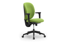 Sedie da ufficio ergonomiche leyform